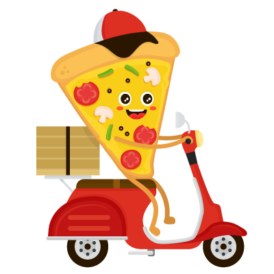 Order Canadian Pizza Online